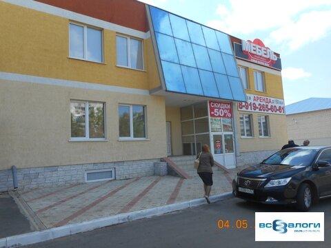 Продажа торгового помещения, Мценск, Ул. Машиностроителей - Фото 1
