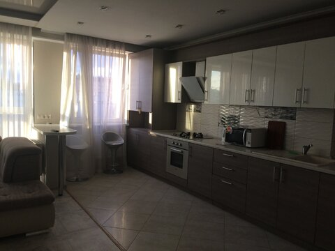 Сдам 1к.Ю.Гагарина дом 16б - Фото 2