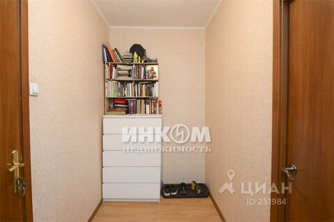 Продажа квартиры, м. Новопеределкино, Ул. Лукинская - Фото 2