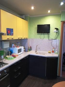 Продается 3-х комнатная квартира в г. Александров, ул. ческа-Липа 10 - Фото 1