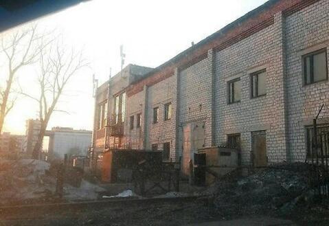 Продажа 3343 кв.м, г. Хабаровск, ул. Узловая - Фото 1