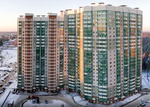 Продам 2-к квартиру, Красногорск г, улица Игоря Мерлушкина 4 - Фото 1