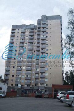 Продажа квартиры, Новосибирск, м. Заельцовская, Ул. Дмитрия Донского - Фото 3