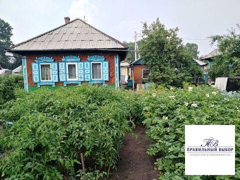 Продам дом ул. Мебельная (5 ферма) туалет и душ в доме. - Фото 4