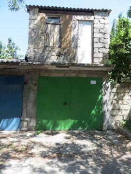 Продажа гаража, Севастополь, Ул. Катерная - Фото 2