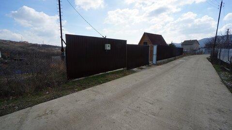 Купить дом своей мечты в пригороде Новороссийска, Мысхако - Фото 4