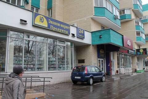 Продажа торгового помещения, м. Водный стадион, Зеленоград - Фото 4