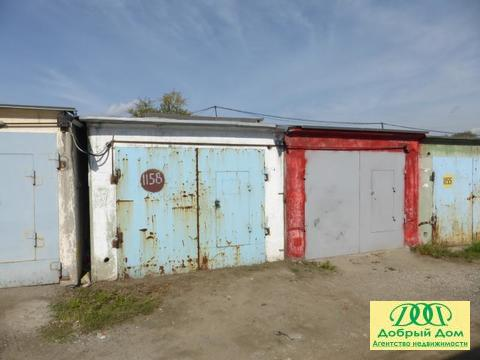 Продам гараж в ГСК Таврия - Фото 1