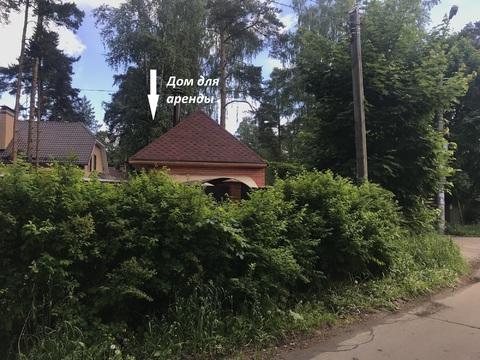 Закрытый поселок в черте города Мытищи : шлагбаум , охрана , видеонабл - Фото 1