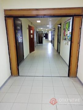 Офис на Красноармейском (2 этаж, 18,5кв.м)