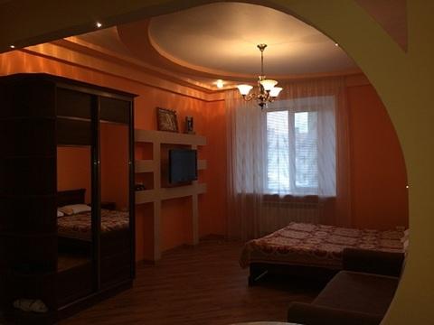 Однокомнатная , евро-класса посуточная аренда недвижимость. - Фото 1