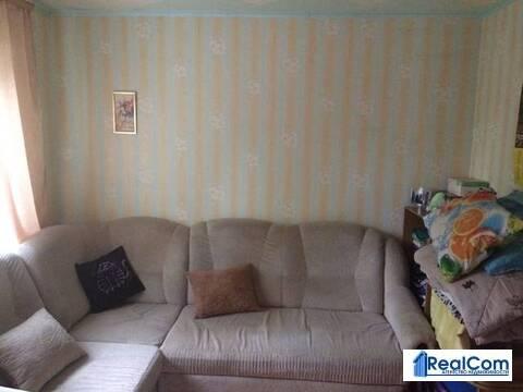 Продам однокомнатную квартиру, ул. Юности, 26 - Фото 4
