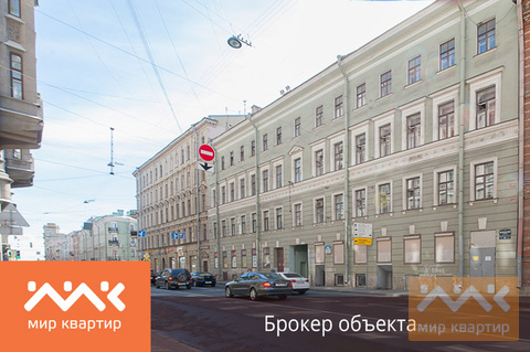 Продается коммерческое помещение, Вознесенский пр-кт. - Фото 2