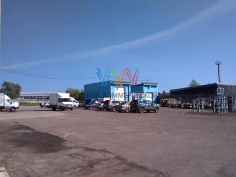 Продажа склада, Уфа, Вавилово Трактовая ул - Фото 4