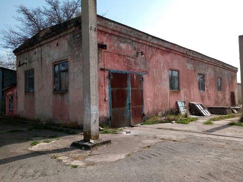 Продам производственный (столярный) цех в Керчи (Крым). - Фото 4