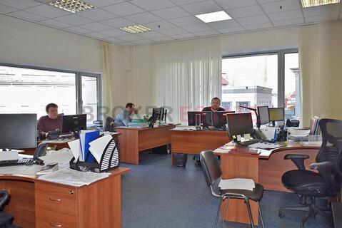 Аренда офиса, м. Новослободская, Звенигородское ш. - Фото 3
