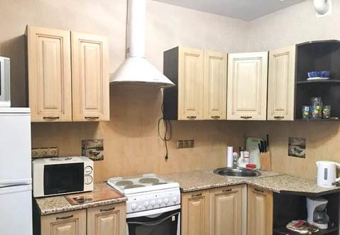 Сдается 1-комнатная квартира 50 кв.м. в новом доме ул. Ленина 209 - Фото 5