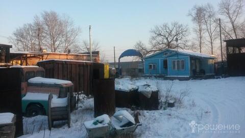 Продажа 1324 кв.м, г. Хабаровск, ул. Воронежская - Фото 2