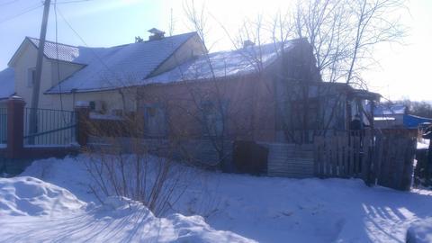 Продам отличный дом в с.Матвеевка - Фото 4