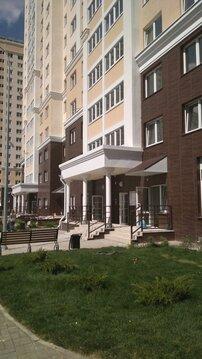 3к. квартира ЖК Виктория, Бехтеева 3 (50 дом)