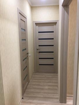 Аренда 2-комнатной квартиры на ул. 1-й Конной Армии, новострой - Фото 3