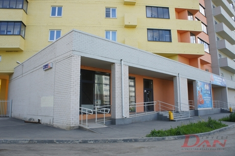 Коммерческая недвижимость, ул. Агалакова, д.56 - Фото 3
