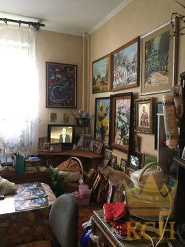 3к.кв, Москва, ул. Митинская, д.25, корп.1 - Фото 5