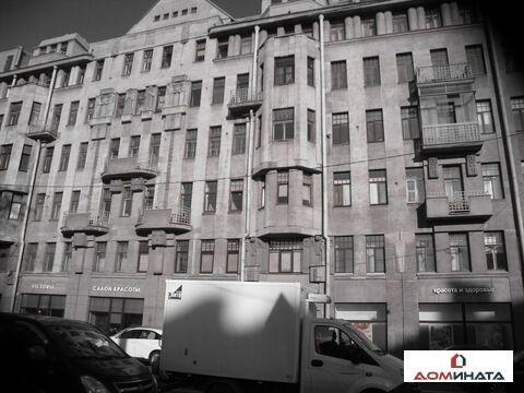 Продажа квартиры, м. Площадь Восстания, Ул. Некрасова - Фото 1