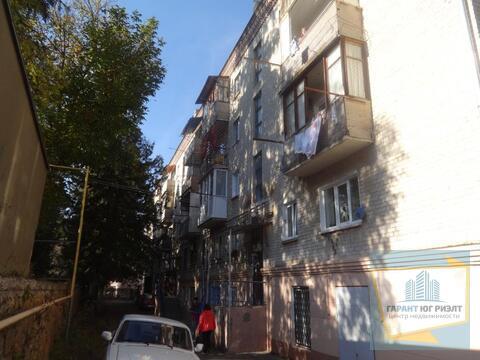 Купить квартиру в Кисловодске по ул.Широкая на 2 этаже - Фото 1