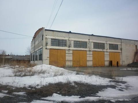 Продажа псн, Пышма, Пышминский район, Ул. Тюменская - Фото 1