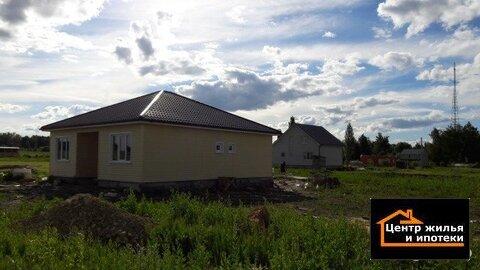 Дома, дачи, коттеджи, ул. Садовая, д.5 - Фото 4