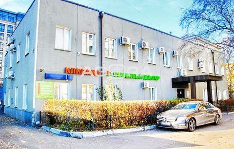 Продажа офиса, м. Новокузнецкая, Озерковская наб. - Фото 1