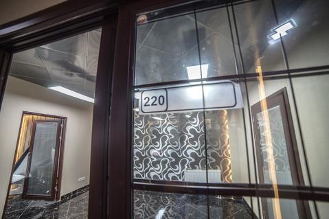 БЦ Galaxy, офис 220, 17 м2 - Фото 4