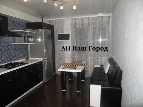 1-комнатная квартира в новом доме, на ул. Безыменского, 17г - Фото 2