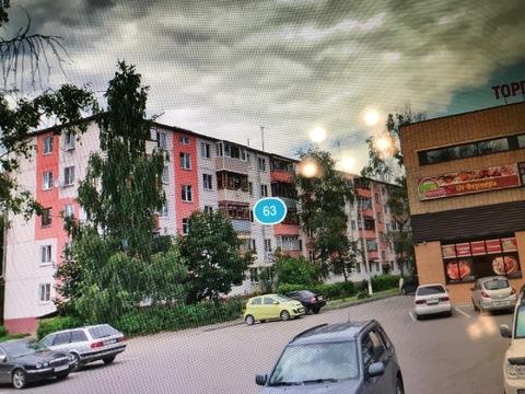 3х к кв Наро-Фоминск, ул Шибанкова д 63