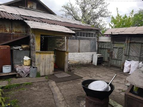 Дом в п. Крылова по Комсомольской - Фото 4
