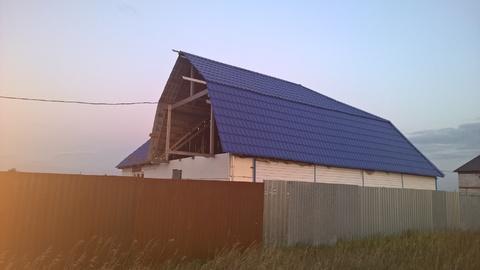 Предлагаем дом в деревне Чурилово - Фото 2