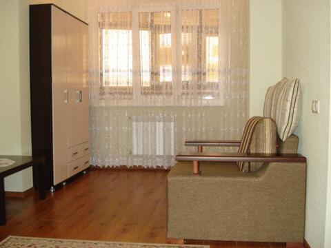 Сдается 1.5-к квартира с ремонтом в центре Сочи - Фото 5