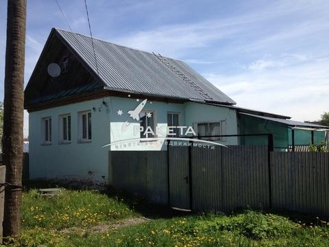 Продажа дома, Ижевск, Ул. Богдана Хмельницкого - Фото 1