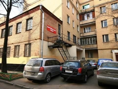 Продажа квартиры, м. Новослободская, Ул. Сущевский Вал - Фото 3