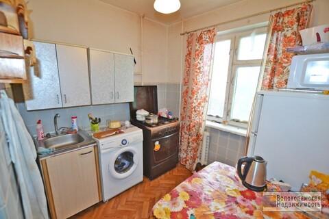 Трехкомнатная квартира в поселке Сычево (3 этаж) - Фото 2