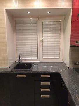 Продам квартиру из двух комнат по улице Полярные Зори дом 21 корпус 2 - Фото 3