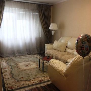 Шикарная однокомнатная квартира в Пирогово (Мытищи) - Фото 1