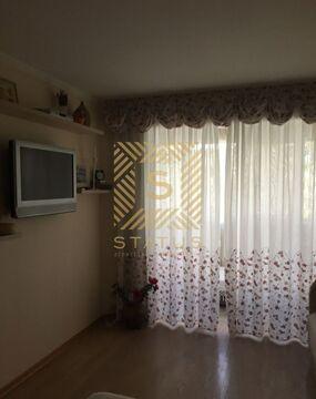 Аренда однокомнатной квартиры на Ленинградской - Фото 4