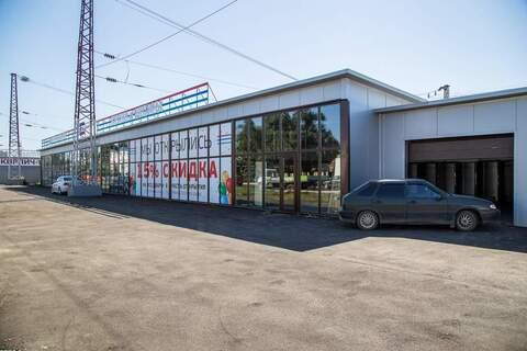 Сдается торг. помещение, склад 400 м2, Краснодар - Фото 1