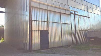 Аренда производственного помещения, Курск, Элеваторный пер. - Фото 1