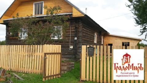 Продается дом, Луптюг с, Советская - Фото 1