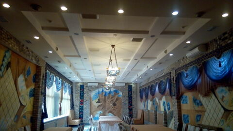 Ресторанный комплекс под ключ «У Скруджа» 1300 м2 фмр - Фото 4