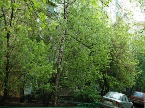 Продажа квартиры, м. Фрунзенская, Ул. Фрунзенская 3-я - Фото 1