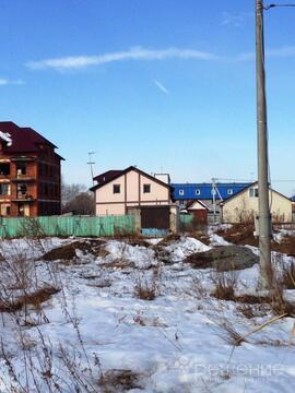 Продается земельный участок, г. Хабаровск, ул. Княжничная - Фото 1